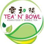 Tea N' Bowl